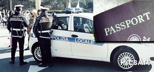 S.Antimo (Napoli) Giro di false ospitalita'