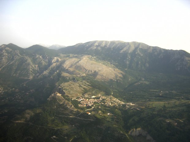 Pietraroja
