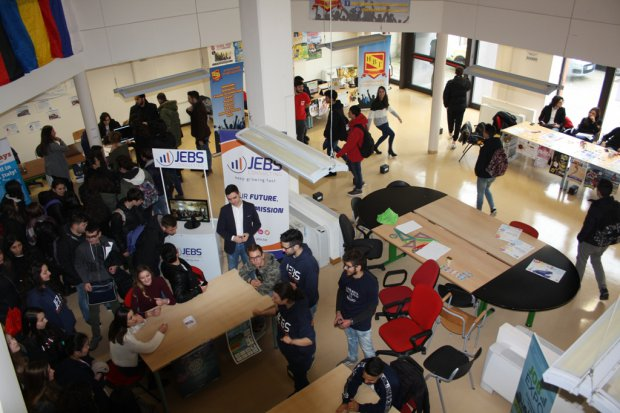 Open Day Unisannio