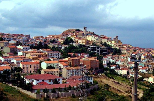 Montefalcone di Valfortore