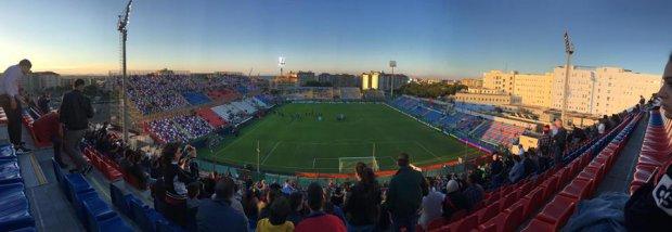 Crotone Stadio Ezio Scida (cc foto wikimedia)