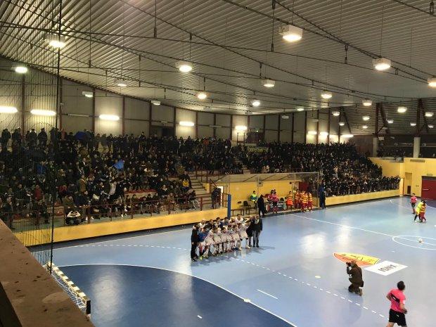 Coppa Campania Calcio a 5