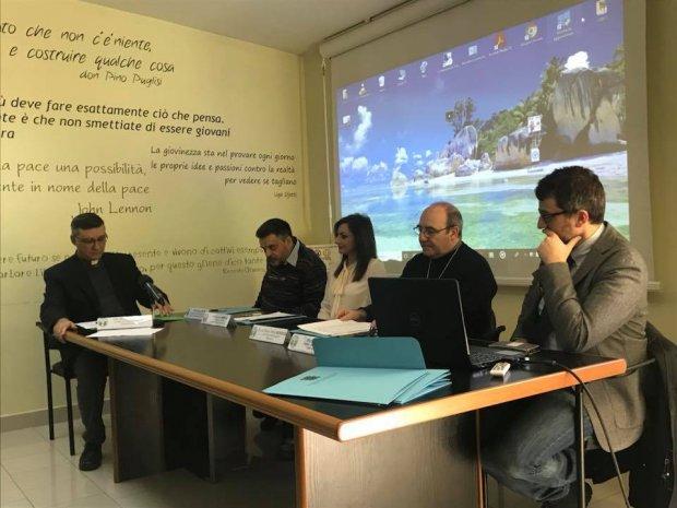 """Presentazione del progetto Caritas """"Esther per non dimenticare"""""""