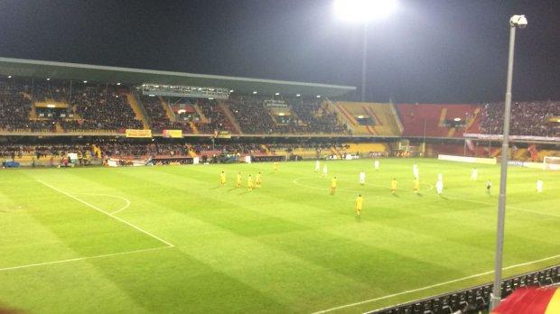 Serie B: gol e spettacolo a Benevento, vince il Bari 4-3!