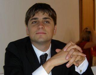 Giuseppe Caporaso, presidente della Pro Loco Monte Taburno