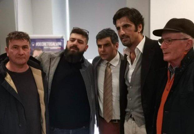 Amministratori del Comune di San Lorenzo Maggiore aderiscono alla Lega
