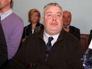 Claudio Ricci, capogruppo del Pd in Consiglio Provinciale