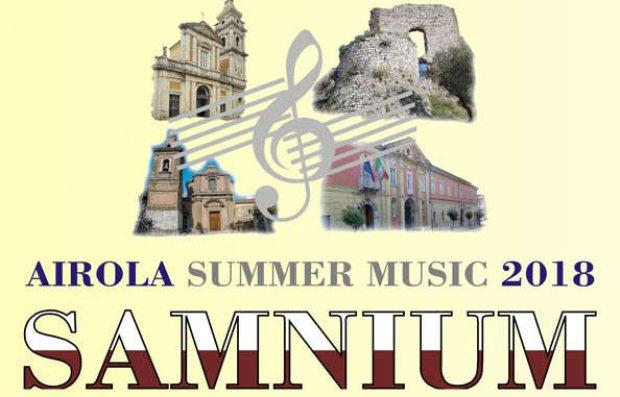 Airola Summer Music 2018 Samnium