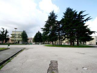 Benevento - Piazza San Modesto