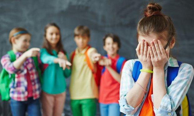 Bullyng Stop