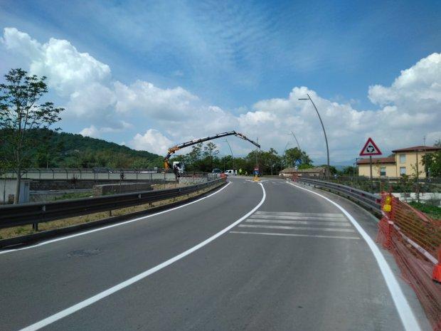 Ponte Torre della  Catena