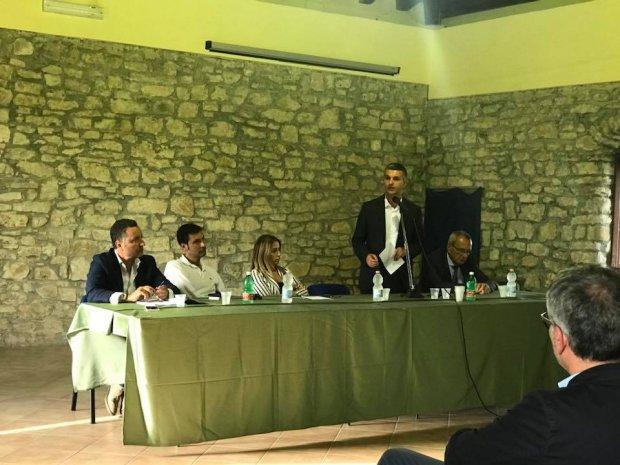 Incontro sulle Politiche sociali in Campania