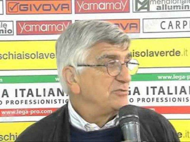 Enrico Fedele, foto youtube.com