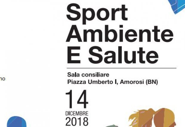 Sport Ambiente e Salute