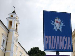 Provincia di Benevento