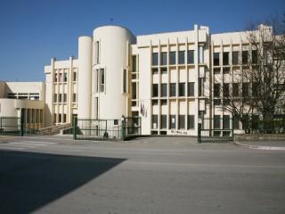 Benevento - La scuola media