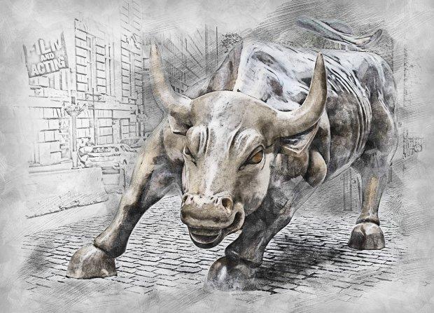 I vocaboli della Borsa: Toro