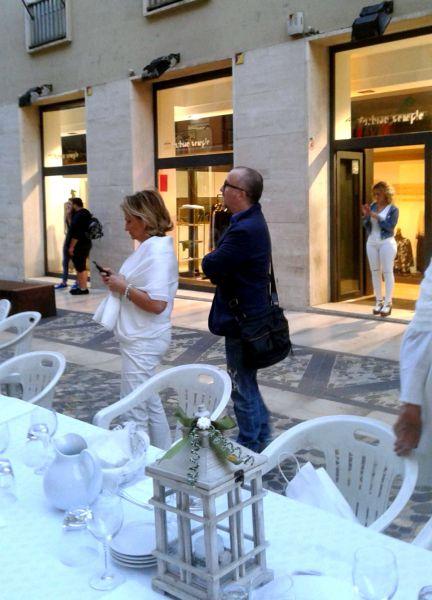 Renato Giordano, direttore artistico di Benevento Citta' Spettacolo