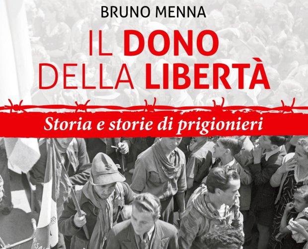 Il dono della liberta' di Bruno Menna
