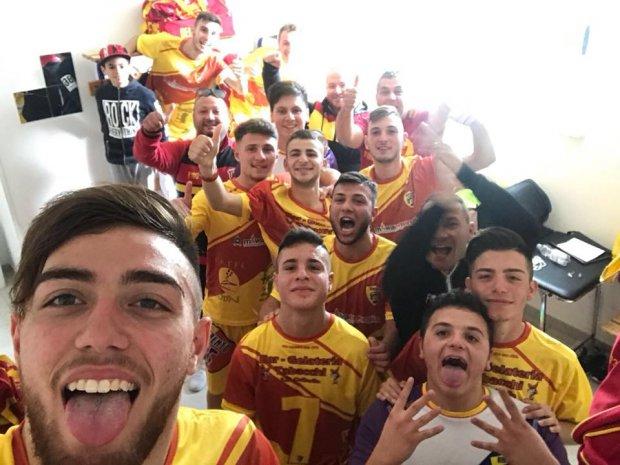 Benevento5 Under19