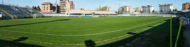 Stadio Cabassi - FOTO CARPIFC1909