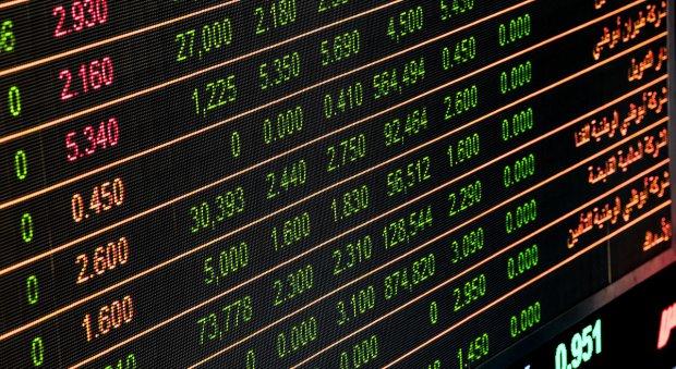Mercati finanziari tra titoli e tassi di interesse