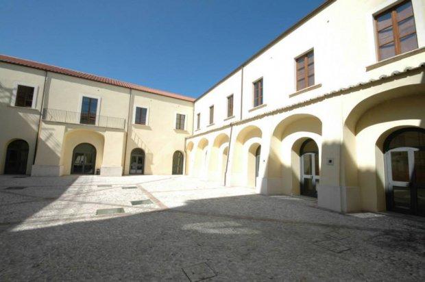 Auditorium Sant'Agostino
