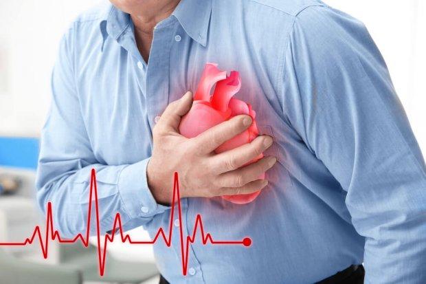 Lotta all'infarto