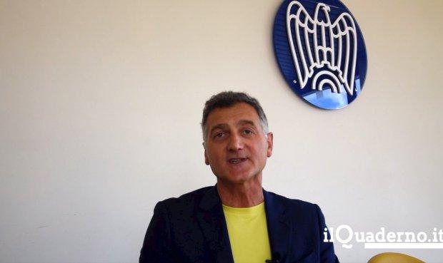 Fulvio De Toma, presidente della sezione Turismo di Confindustria Benevento