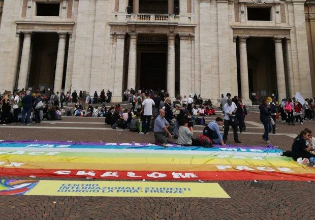 Marcia della Pace Perugia - Assisi