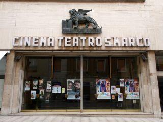 Il Cinema - Teatro San Marco