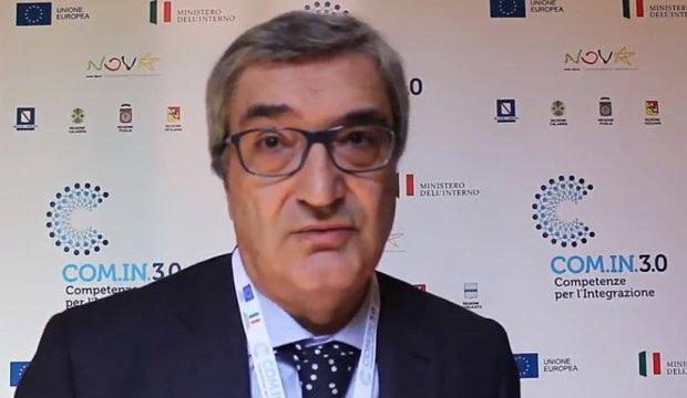 Francesco Antonio Cappetta, nuovo prefetto di Benevento