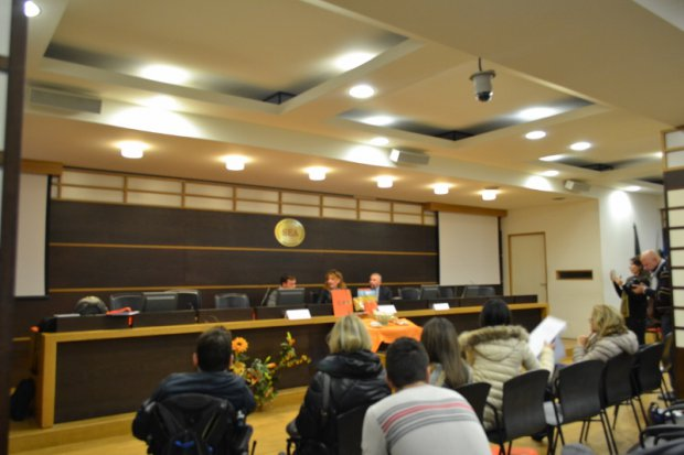 Presentazione  Social Film Festival
