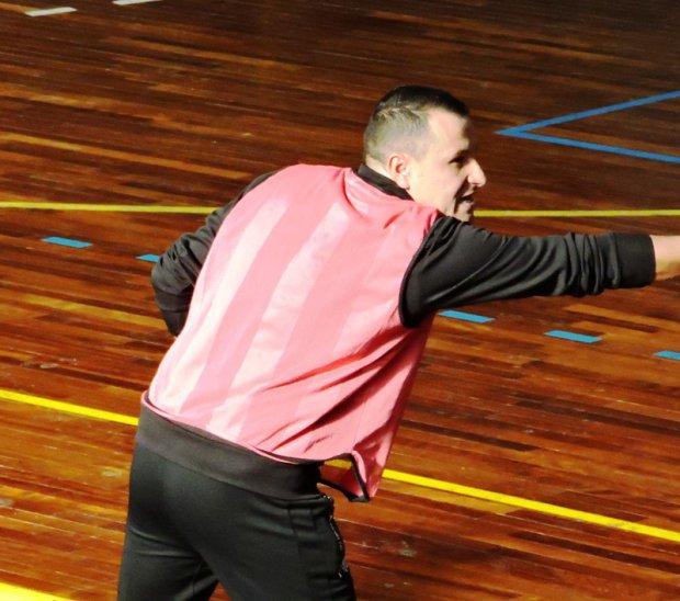 Cosimo Sorice, allenatore Benevento 5