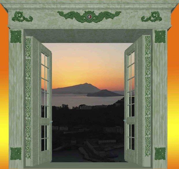 Aperti per Voi in Campania