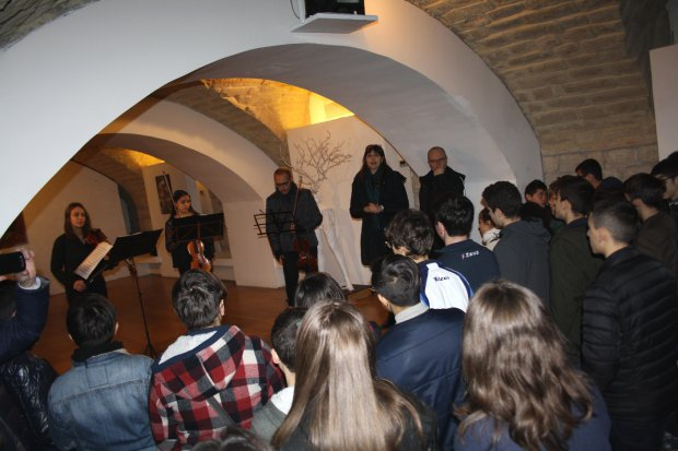 Museo Arcos
