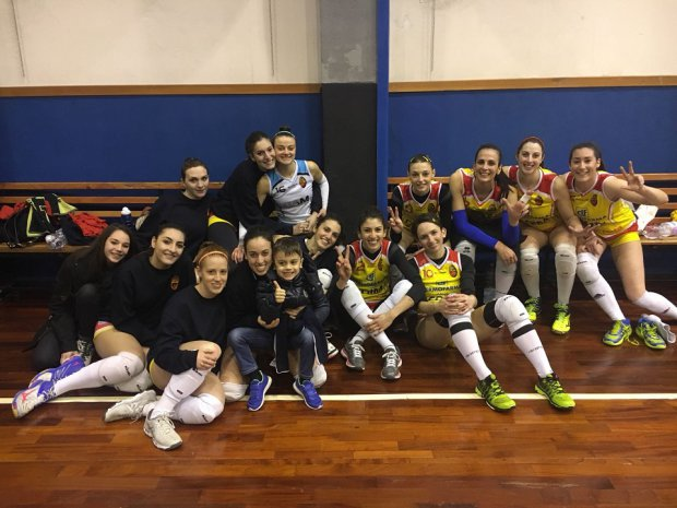 Derby Accademia