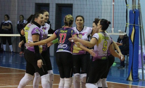 Energa Olimpia Volley