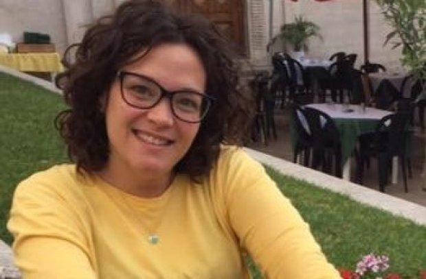 Marialetizia Varricchio foto profilo fb