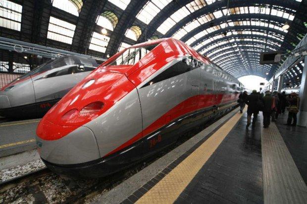Treno - Alta velocita'