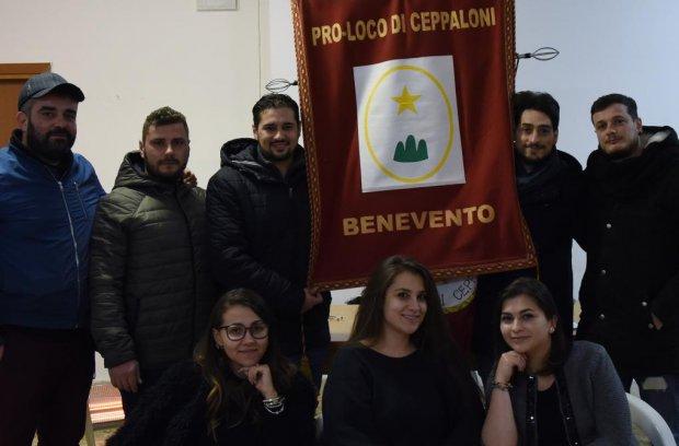 Pro Loco Ceppaloni