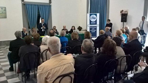 CNA Pensionati Benevento