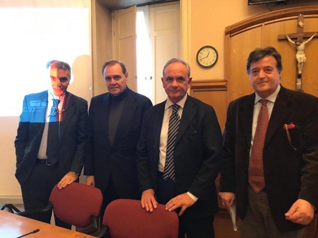 Benevento. Consiglio Comunale sul progetto Alta Capacita' NA-BA