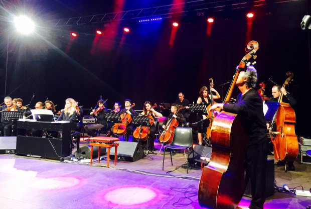 Conservatorio di Benevento (Festa Europea della Musica 2016)