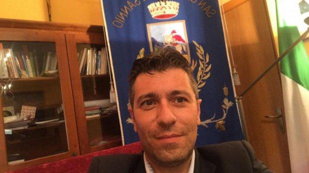 Giuseppe Ricci (Forza Italia)