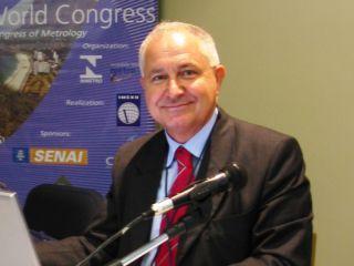 Pasquale Daponte, docente dell'Università degli Studi del Sannio