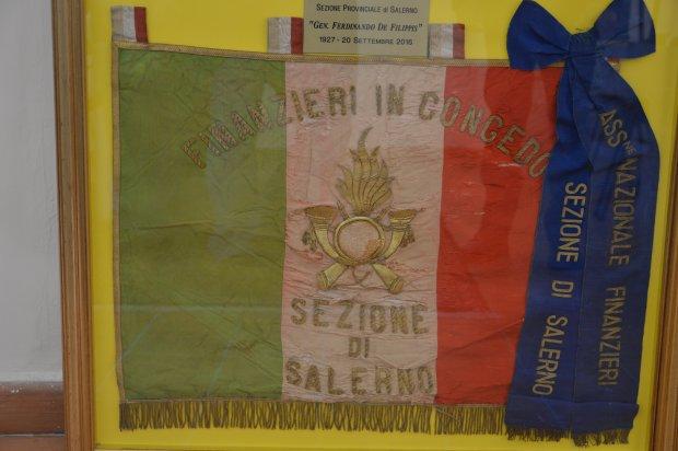 Guardia di Finanza - ANFI Salerno