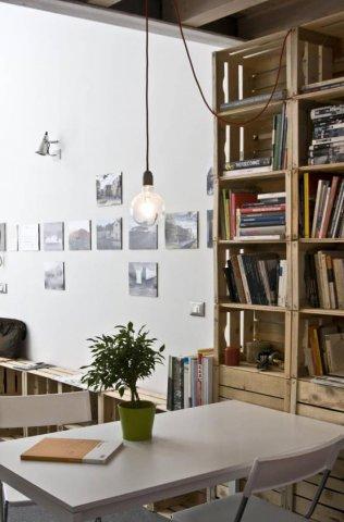 Consigli pratici per arredare lo studio in casa il quaderno - Arredare casa risparmiando ...
