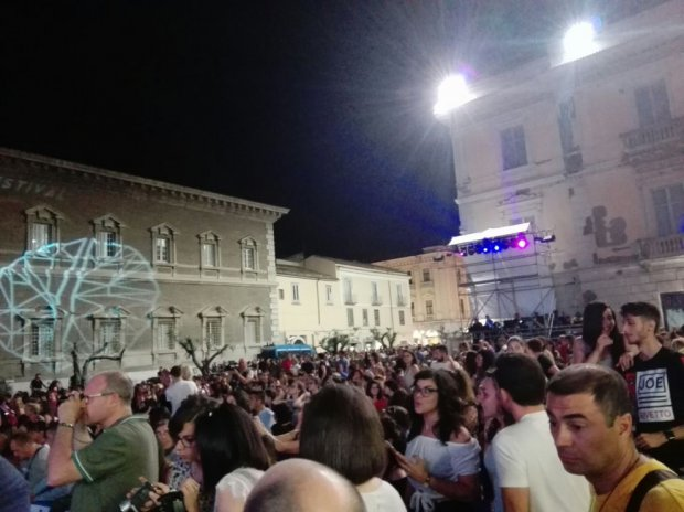 BCT Piazza Roma
