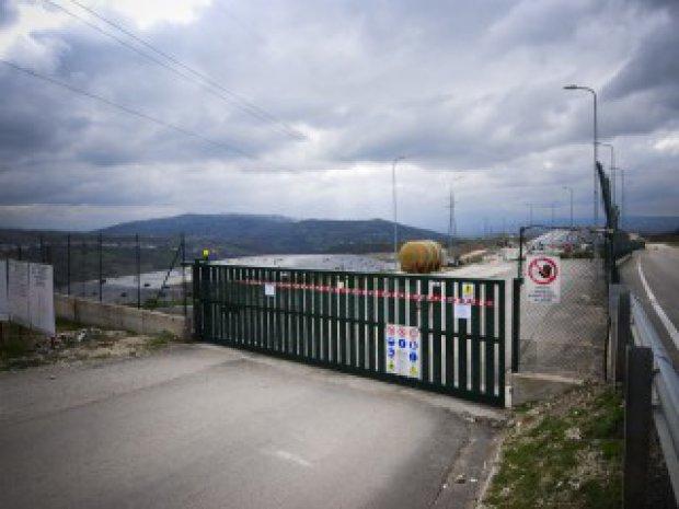 Discarica Sant'Arcangelo Trimonte